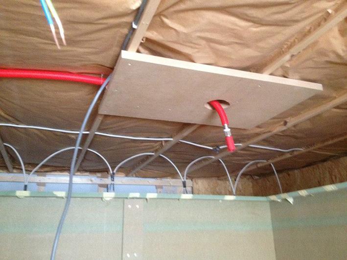 Renovatie Badkamer Ieper : Badkamerrenovatie vernieuwen badkamer bert rebry roeselare