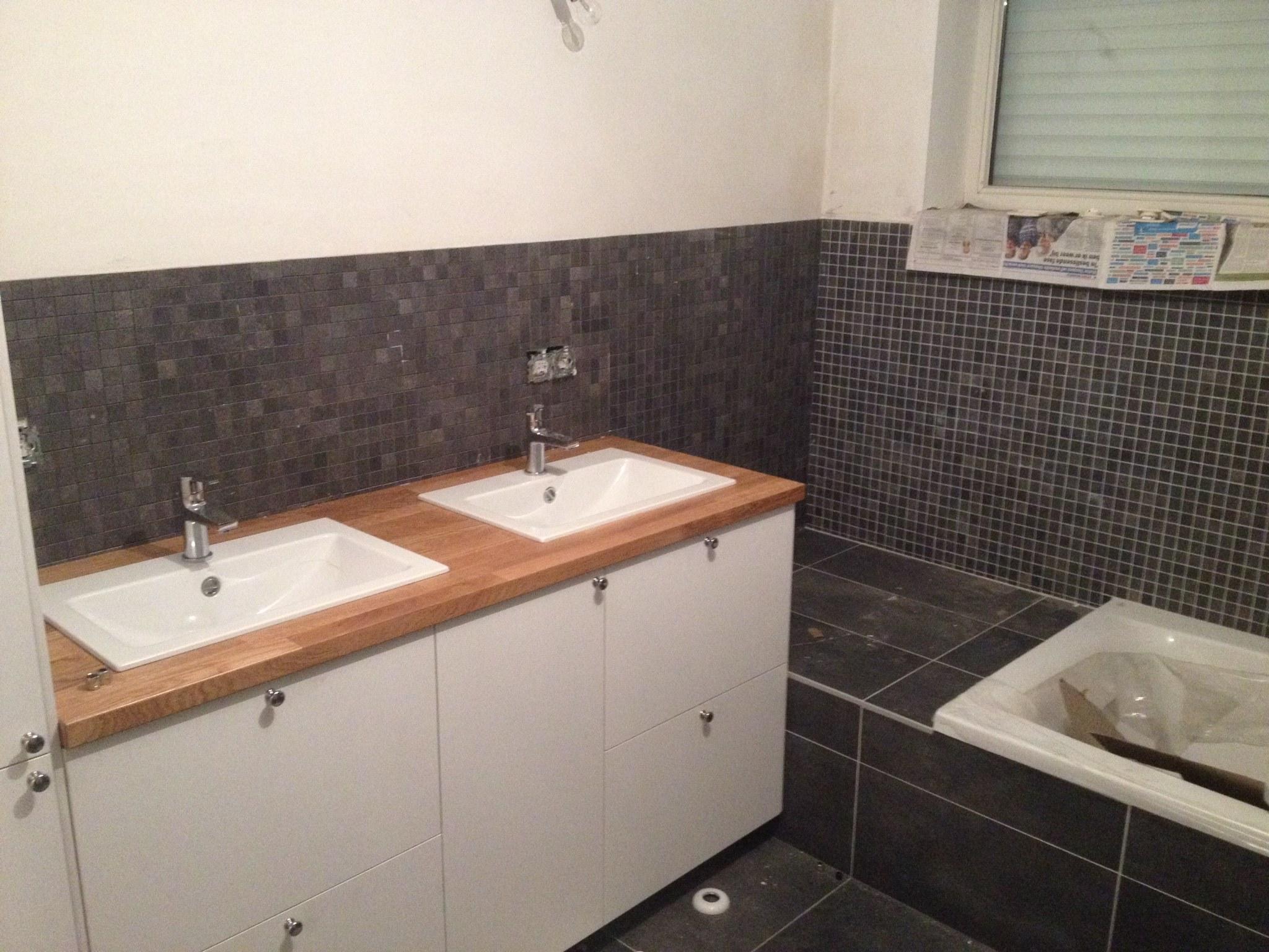 Renovatie Badkamer Knokke : Badkamerrenovatie vernieuwen badkamer bert rebry roeselare