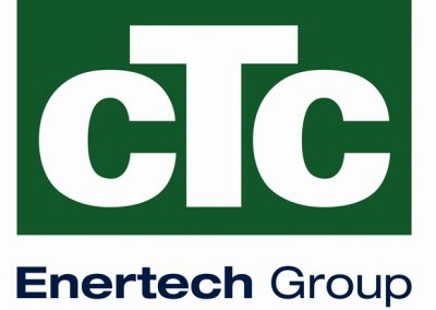 CTC warmtepompen
